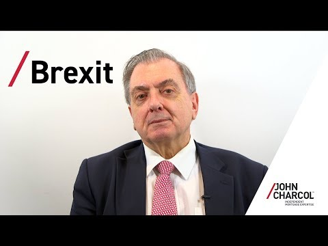 What Effect Will Brexit Have on UK Property?