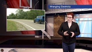 BMW i8 Roadster, Tesla Model 3 Range, Lucid's New HQ -  TEN Future Transportation News
