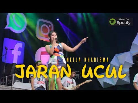 , title : 'Jaran Ucul - Nella Kharisma ( Official Music Video ANEKA SAFARI )'