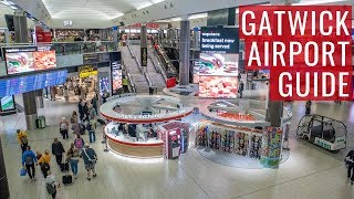 Gatwick Airport, London