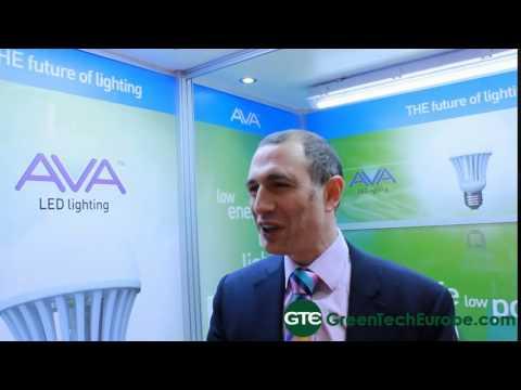 Novah Interview: LED Lights