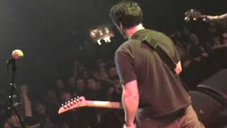 DRI Live in NYC 2011 - Beneath The Wheel