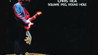 Chris Rea - Square peg, Round hole (Drum & Bass Mix) 1998