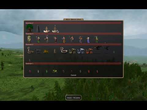 new video - tir na nog for beginners :: Dominions 5 General