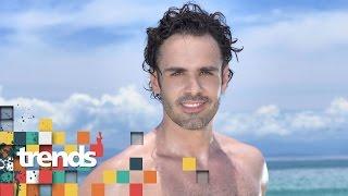 Pepe Díaz nos cuenta cómo fue su experiencia en La Isla La Revancha