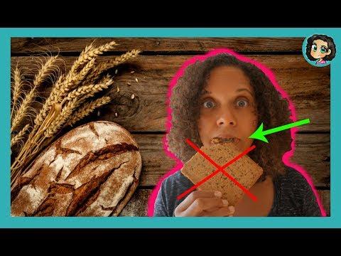 Das komplexe Programm einer Ernährung für die Abmagerung