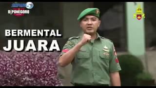 Netralitas TNI Kodam IV Diponegoro