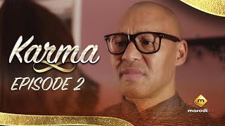 Série - Karma - Episode 2 - VOSTFR