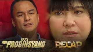 Lazaro Lays Out His Plan Against Lily | FPJ's Ang Probinsyano Recap