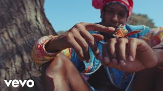 A$AP Rocky   Kids Turned Out Fine (Official Video)