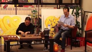 Хубэйские чайные кирпичи Чжао Лицяо - часть 1