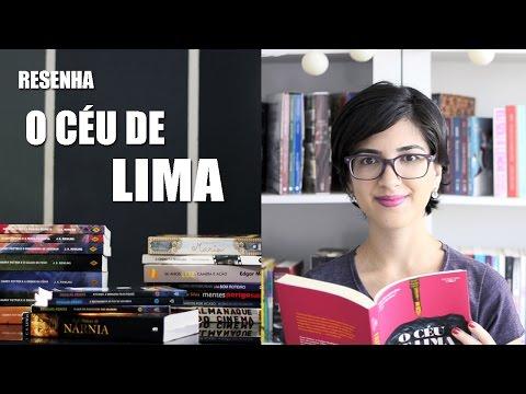 Resenha - O Céu de Lima