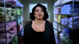 Sara Ramirez - The Story (Cover)