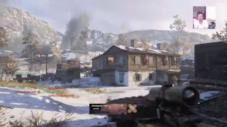 Justdio31 CoD ww2 TDM/PROP HUNT ONLINE GAMEPLAY LIVE its FREE 2 subscribe comment and drop a