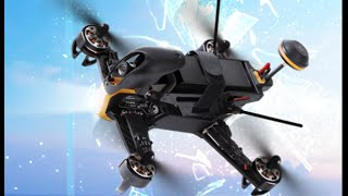 Walkera F210 Ready to Fly Race Drone - FPV Flight