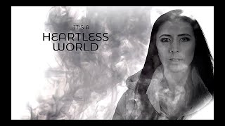 UNLEASH THE ARCHERS   Heartless World | Napalm Records