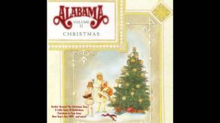 "Alabama- ""The Christmas Spirit"""