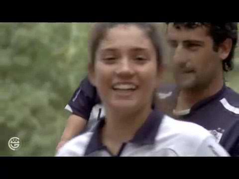 """""""La mejor hinchada #GELP #Gimnasia 2"""" Barra: La Banda de Fierro 22 • Club: Gimnasia y Esgrima • País: Argentina"""