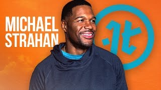 Michael Strahan on Escaping the Matrix and Finding Happiness   Impact Theory
