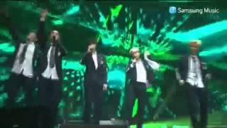 [Live] EXO-RUN Comeback Stage