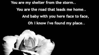 The love i found in you by Jim Brickman w/ lyrics