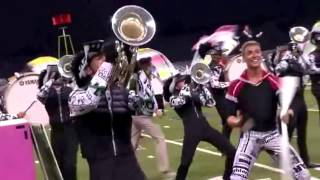 DCI Embarrassing Moments