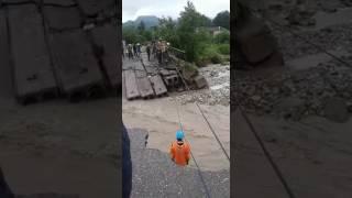 наводнение Северная Осетия Алания