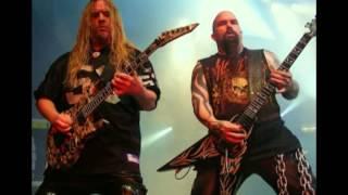 Slayer   Angel of Death   Lyrics
