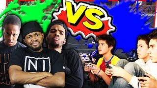 ULTIMATE REMATCH VS THE KIDS FROM SCHOOL! - NBA 2K18 Playground Gameplay