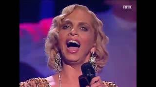 Sertab Erener - Leave (Live) - Eurovision 2004