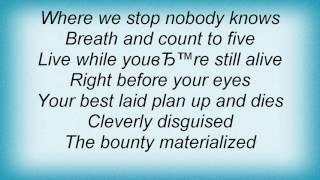 311 - The Call Lyrics