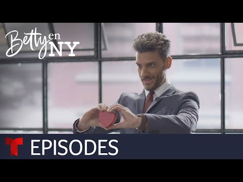 Betty en NY | Episode 56 | Telemundo English