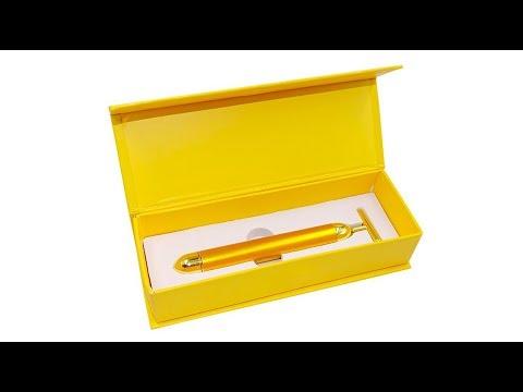 Массажер для лифтинга «Золотая палочка»