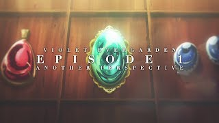 Violet Evergarden  - (Violet Evergarden) - Violet Evergarden Episode 1 [FANDUB] Another Perspective