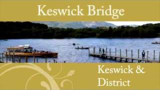England - Keswick Bridge Lodges
