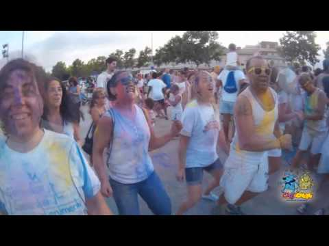 Fiesta Mayor Canovelles 2015