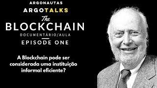A Revolução do Blockchain 1 de 10