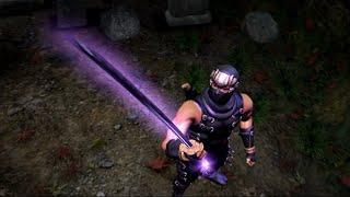 Ninja Gaiden | TGBS