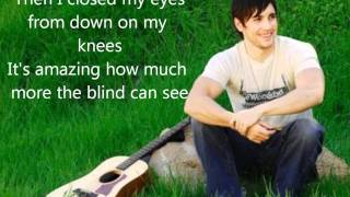 Chester See- Hold on with Lyrics
