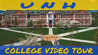 University of New Haven - Video Tour