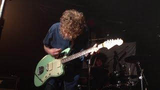 Yuck - Georgia (Live at the East Brunswick Club, Melbourne)