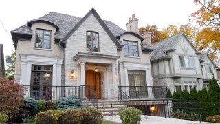 Luxury in Lawrence Park Toronto