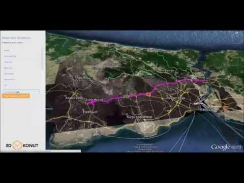 Akbatı Avm Residence Videosu