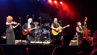 Ain't Nobody's Daddy Now - Steve Earle and The Dukes