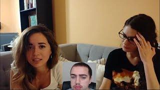 Trainwreckstv thoughts on Alinity | Mizkif Gets Jealous of Hasan | squadW