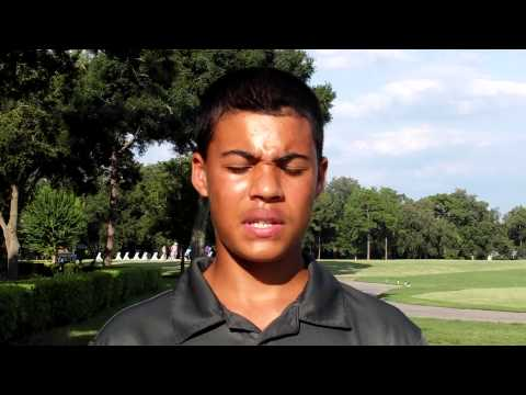 A Glimpse into what your Junior Golfer can Experience