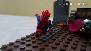 Sunflower- Post Malone and Swae Lee (but it's a lego video)