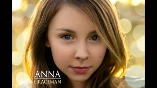 Anna Graceman - You're A Mystery (Audio)