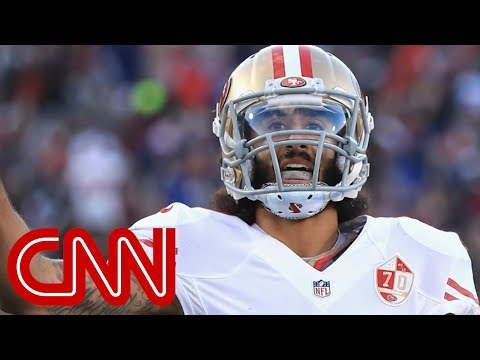 Kaepernick's attorney: Trump hijacked Colin's message