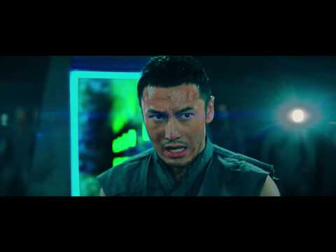 Escape Plan 2 2018 Movie Trailer   Sylvester Stallone, Dave Bautista, Curtis Jackson (видео)